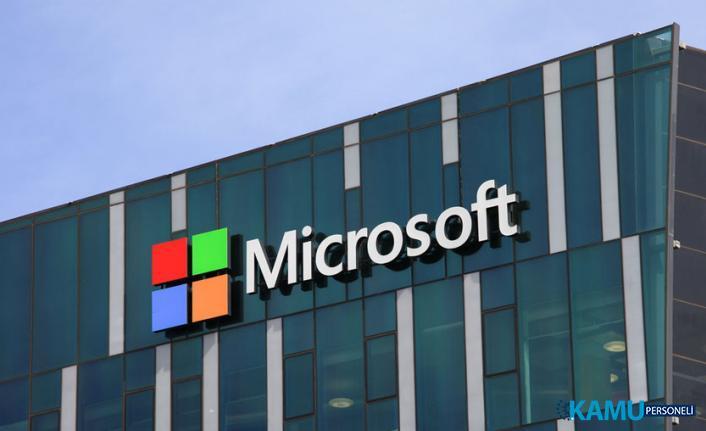Huawei'ye darbe üstüne darbe! Çinli şirkete yaptırıma Microsoft da katıldı