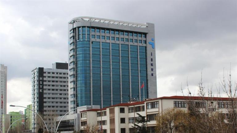 İŞKUR Üzerinden Belediye ve Belediye Şirketlerine Kamu İşçisi Alımı Yapılıyor! Kamu İşçisi Alım İlanları Başvuru Ekranı
