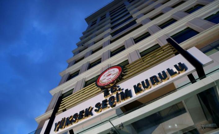İstanbul seçimlerini iptal eden 7 YSK üyesine suç duyurusu ve meslekten men başvurusu yapıldı