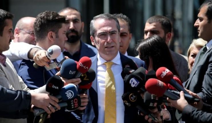 İyi Parti'den YSK'ya iki başvuru daha! 'Bursa Mustafakemalpaşa ve 24 Haziran iptal olsun'