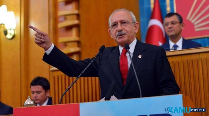 """Kemal Kılıçdaroğlu'ndan TRT'ye: """"Bütün imkanları havuz medyasına aktarıyorlar"""""""