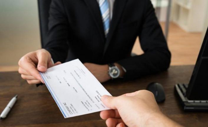 Kıdem tazminati alan işçilere gelir vergisi iadesi ödemeleri başladı! Tazminat gelir vergisi iadesi nasıl alınır?