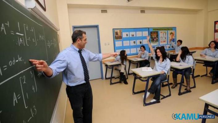 MEB'den son dakika yeni eğitim sistemi açıklaması! Öğrenciler dikkat ders saatleri azalıyor...