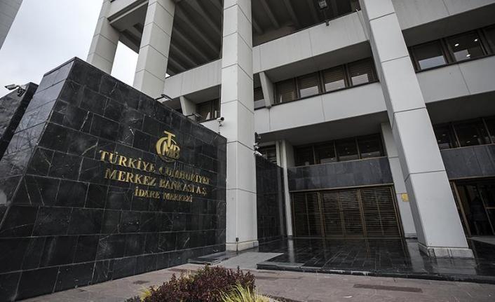 Merkez Bankasından Enflasyon Açıklaması! Merkez Bankası Nisan Ayı Fiyat Gelişmeleri Raporu
