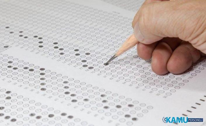 Milli Eğitim Bakanı Ziya Selçuk Açıkladı! Üniversite Sınavı Değişiyor