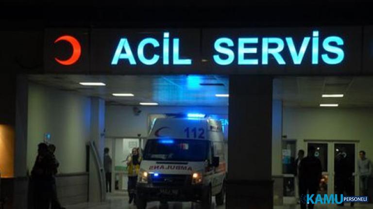 Muğla'da Trafik Magandası Dehşeti! 1 Kişi Öldürüldü