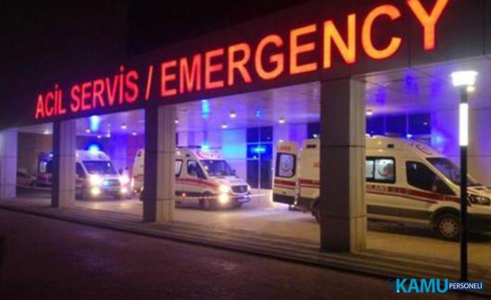 Niğde'de Köy Meydanında Silahlı Kavga! 2 Ölü, 8 Yaralı