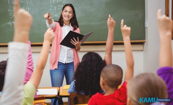 Öğretmen alım ilanları! Öğretmen alımı yapan özel eğitim kurumları iş ilanları!