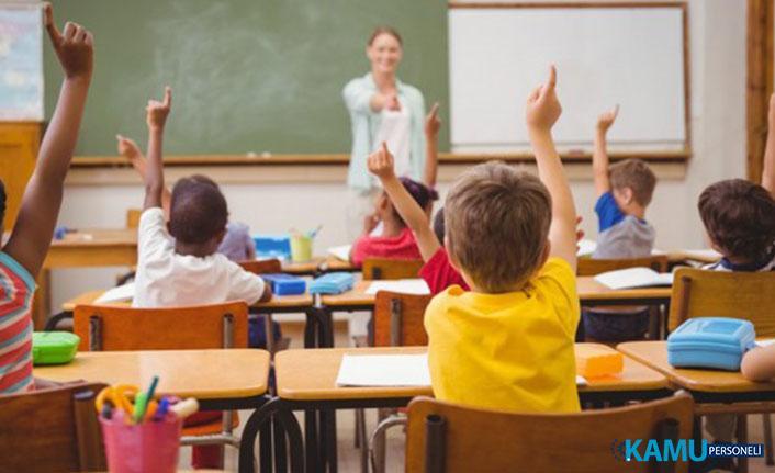 Öğretmenlerin Yer Değiştirme İşlemlerinde 31 Aralık Tarihi Baz Alınsın Talebi!