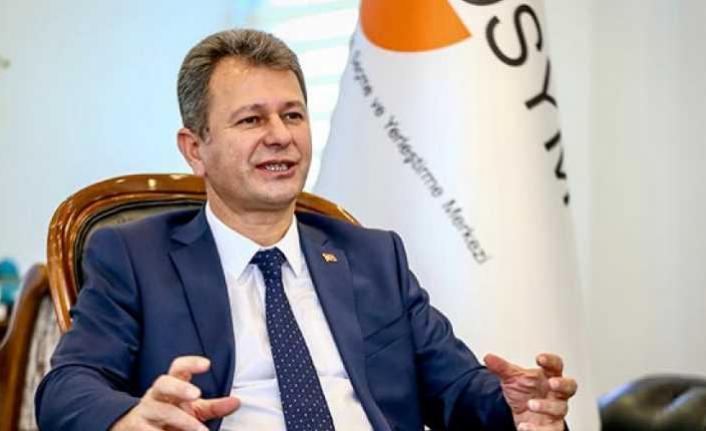 ÖSYM Başkanı Aygün'den ALES Hakkında Yeni Açıklama!