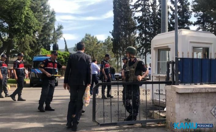 PKK elebaşı Abdullah Öcalan avukatları 8 yıl aradan sonra Gemlik'ten İmralı adasına gidiyor