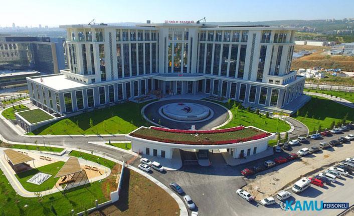 Sağlık Bakanlığı 9 Bin 526 Boş Kadroyu Açıkladı! Sağlık Bakanlığı İsteğe Bağlı İller Ataması İşlemleri
