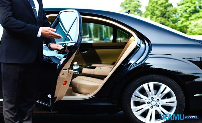 Şoför iş ilanları! İŞKUR tarafından 522 Uzun yol şoförü, tır şoförü, makam şoförü alımı yapılacaktır