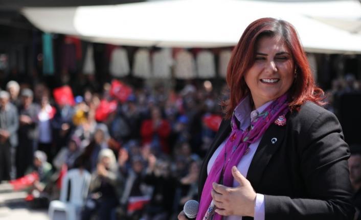 Son dakika! Aydın Büyükşehir Belediye Başkanı Özlem Çerçioğlu hakkından mahkemeden zorla getirme kararı
