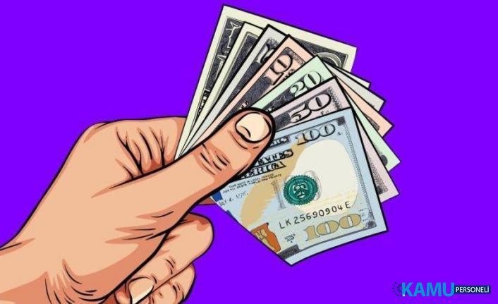 Son dakika canlı dolar kuru! Dolarda son durum ne? İşte döviz piyasalarından son haberler...