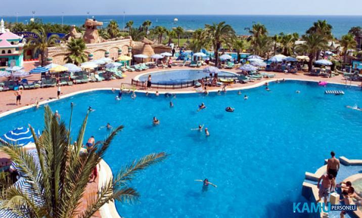 Turizm ve Otelcilik sektörü iş ilanları! İŞKUR tarafından 2 bin 327 personel alımı yapılacaktır