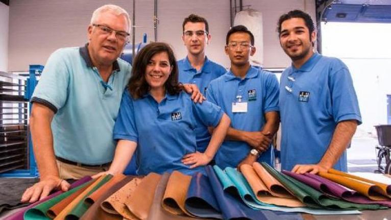 Üniversitede deri mühendisliği seçenlere müjde! Asgari ücret tutarında burs ve iş garantisi