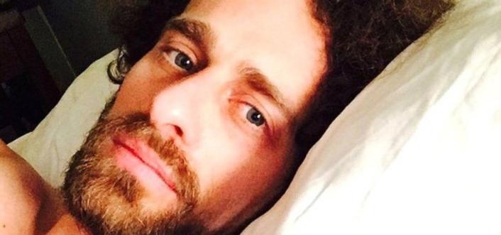 Ünlü oyuncu Isaac Kappy intihar etti!  Kappy intihar etmeden önce İnstagram'dan son bir mektup paylaştı