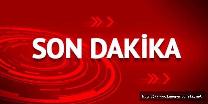 Van- Erciş Karayolu üzerinde trafik kazası! Mültecileri taşıyan kamyon devrildi