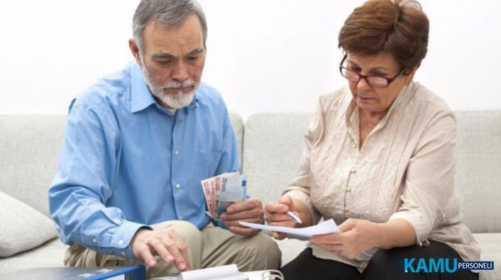 Sigortalılara kötü haber! Eşinin iş yerinde kendini sigortalı gösterenler günleri dolsa dahi emekli olamayacak