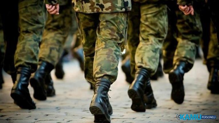 Yeni askerlik sistemi meclisten ne zaman geçecek? Tarih belli oldu...