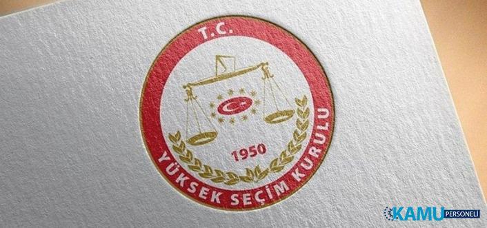 YSK, AK Parti'nin Türkan Saylan Kültür Merkezi Talebini Reddetti