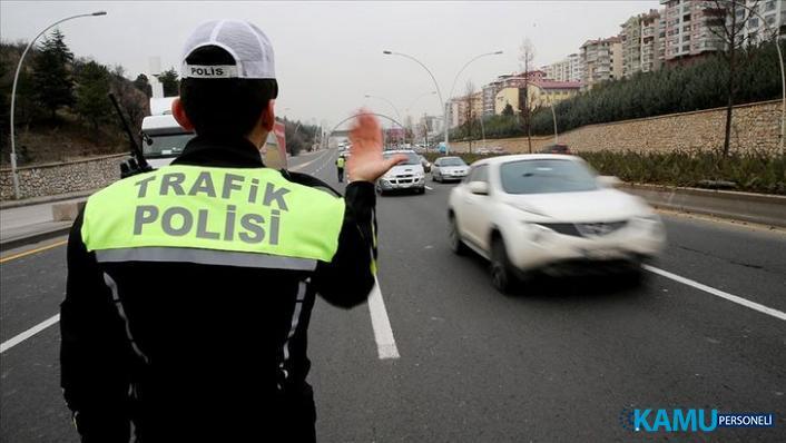 Yüksek Ses Çıkaran Egzozlu 129 Araç Trafikten Men Edildi! Abart Egzoz Yasağı