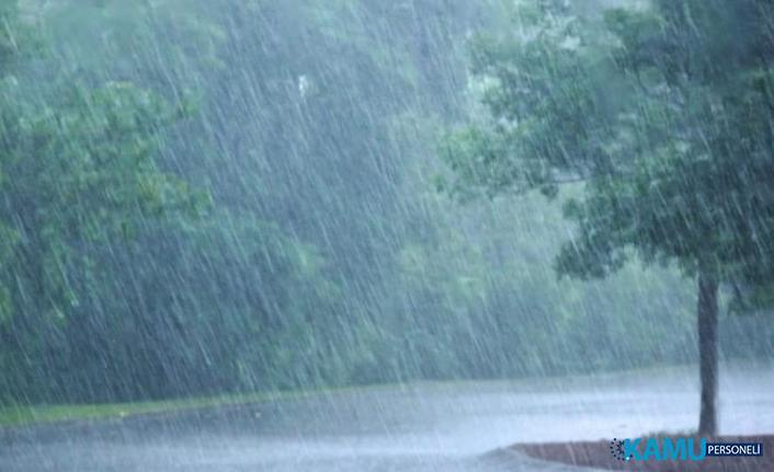 12 Mayıs İstanbul, İzmir, Ankara, Adana, Bursa, Muğla, Antalya hava durumu! Meteorolojiden son dakika hava durumu uyarısı!