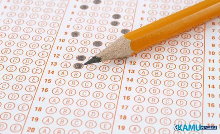 2019 Bursluluk Sınavı (İOKBS) Sonuçları Ne Zaman Açıklanacak? MEB İOKBS Soruları ve Cevapları Yayınlandı Mı?
