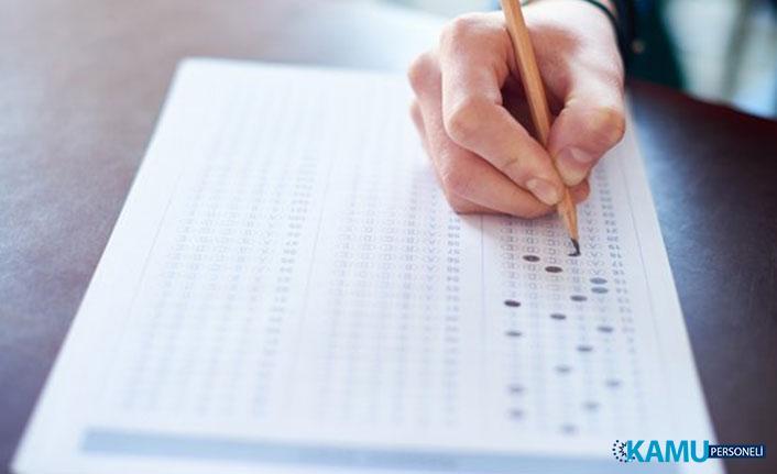 2019 Bursluluk Sınavı Sonuçları Ne Zaman Açıklanacak? Bursluluk Sınavı Soruları Ve Cevapları Ne Zaman Yayınlanır?