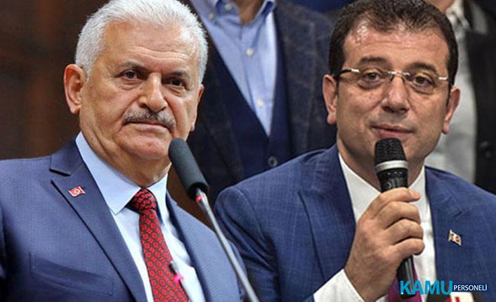23 Haziran İstanbul Seçim Anketi Sonuçları! Son Anket Sonuçlarında Kim Önde? İmamoğlu Mu? Binali Yıldırım Mı?