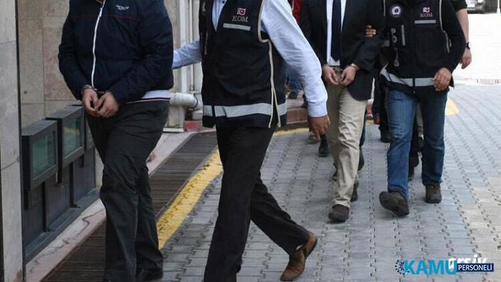 5 ilde silahlı suç örgütlerine eş zamanlı operasyon: Çok sayıda gözaltı