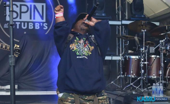 ABD'li ünlü rap şarkıcısı Bushwick Billl hayatını kaybetti!