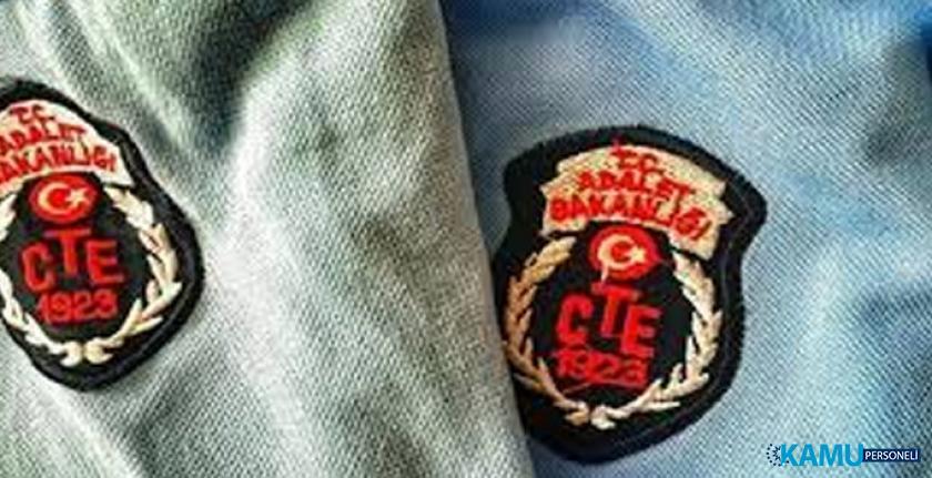 Adalet Bakanlığı personel alımı ne zaman yapılacak? 11 bin 75 CTE, mübaşir, gardiyan, ikm, zabıt katibi alımı başvuru şartları
