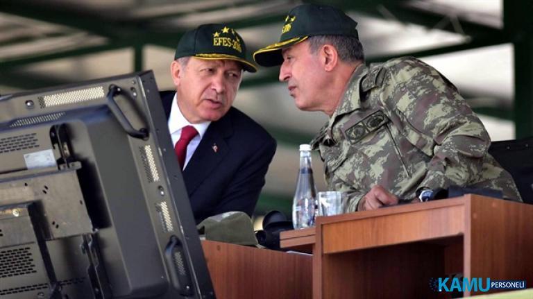 Ak Parti bugün Milli Savunma Bakanı ile bir araya gelerek 'Yeni Askerlik Sistemi'ni görüşecek