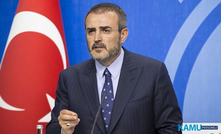 AK Parti'den Ekrem İmamoğlu ve Binali Yıldırım Ortak Canlı Yayın Açıklaması!