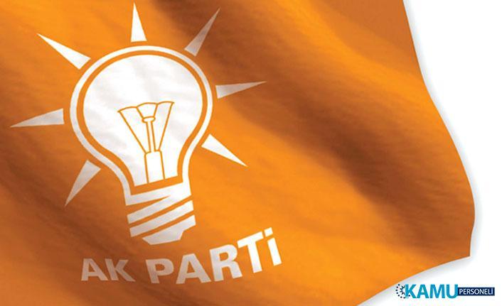 AK Parti YSK'nın Sandık Kurulu Kararına İtirazda Bulundu!