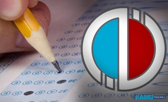 AÖF sınav sonuçları açıklandı mı? AÖF puan hesaplama nasıl yapılır?