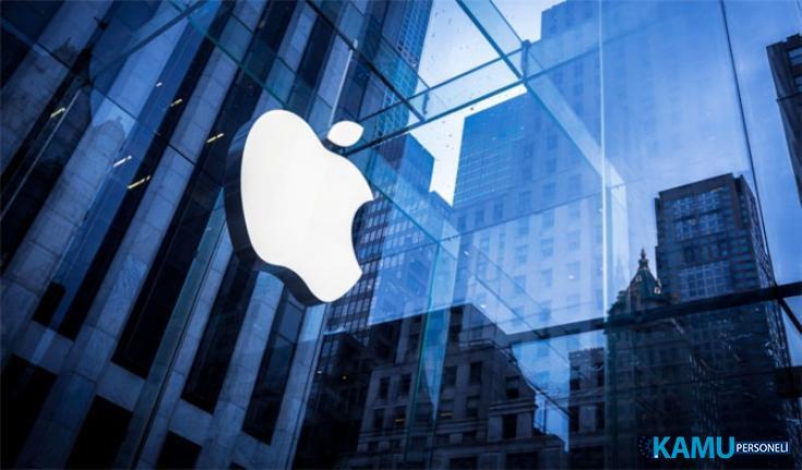 Apple'dan iPhone Hamlesi! Lightning Girişi Kaldırılacak!