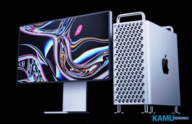 Apple Son Bombasını Duyurdu! Yeni Mac Pro Fiyatı Ne Kadar?