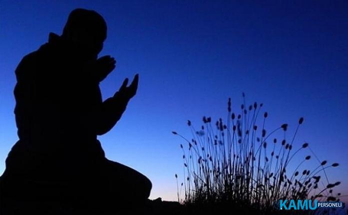 Arefe gününde kılınması gereken namazlar neler? Arefe günü hangi dualar okunmalı? Bugün teravih namazı var mı?