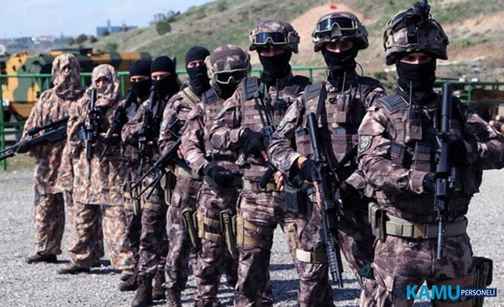Bakan Soylu'dan Polis Özel Harekat (PÖH) Alımı KPSS ve Mezuniyet Şartı Açıklaması!