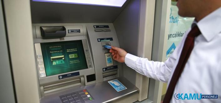 2019 Emekli promosyonu için bankalar yarışıyor! Hangi banka ne kadar promosyon ödemesi veriyor?