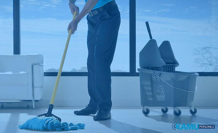 Belediyeye 202 Temizlik ve Park Bahçe İşçisi ile Vasıfsız İşçi Alınacak! Kamu İşçisi Alım İlanı