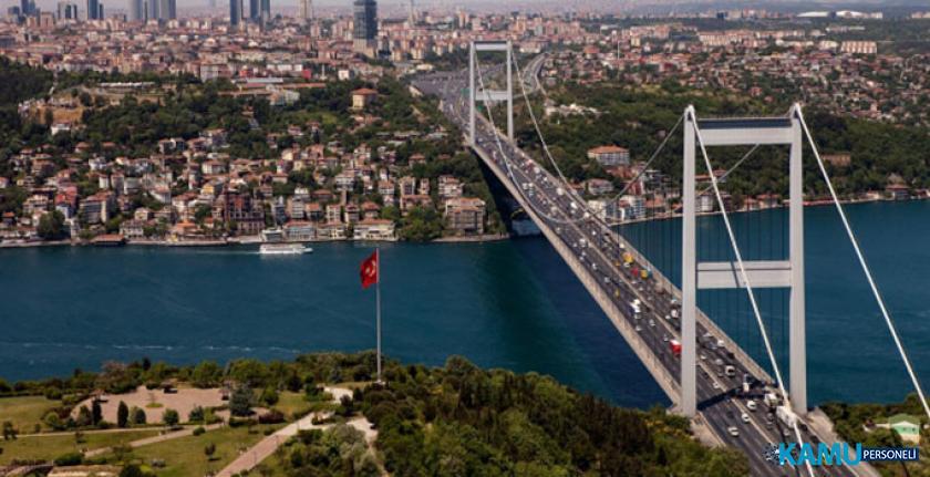 Boğaz köprü geçişlerinde düzenleme! Hangi araçlar Boğaz köprüsünden geçebilecek?