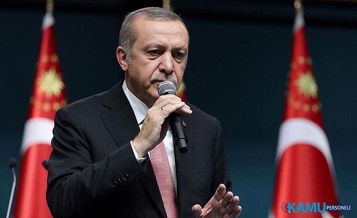 Cumhurbaşkanı Erdoğan'dan Son Dakika Genel Af ve Ceza İndirimi Açıklaması! Af Yasası Ne Zaman Meclise Gelecek?