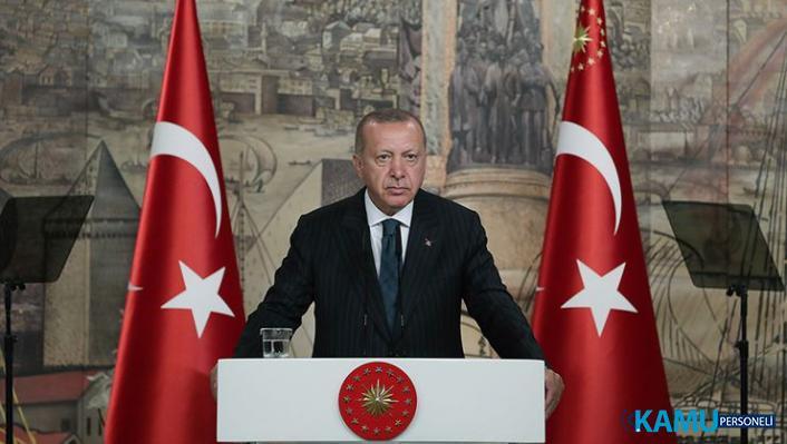 Cumhurbaşkanı Erdoğan'dan, İmamoğlu- Yıldırım Ortak Canlı Yayını Yorumu: Ben Yayını Beğenmedim