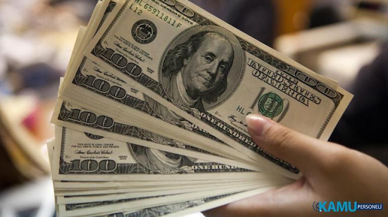 Dolar güne nasıl başladı? 18 Haziran'da dolar ne kadar?