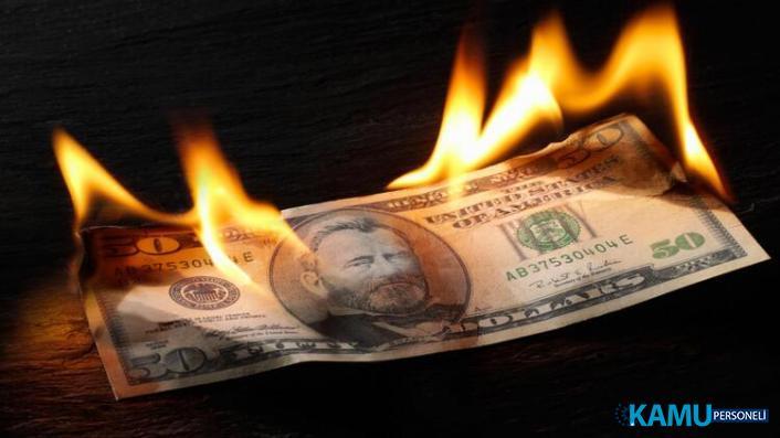 Dolar yükseldi mi? 10 Haziran dolar, euro kuru son durum ve piyasalardan gelişmeler