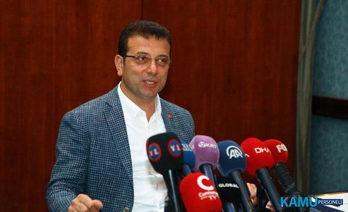 Ekrem İmamoğlu CHP Genel Başkan Adayı Olacak Mı?